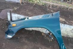 Оригинальное левое крыло Nissan Terrano 50