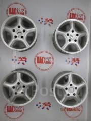 BMW. 6.5x15, 5x120.00, ET20, ЦО 74,1мм.