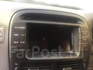 Кронштейн климат-контроля. Toyota Celsior, UCF31 Двигатель 3UZFE