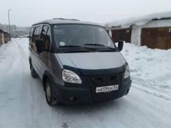 ГАЗ 2217 Баргузин. Продам ГАЗ 2217, 8 мест