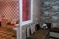 1-комнатная, улица Восточно-Кругликовская 80. Прикубанский, агентство, 33 кв.м.
