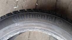 Continental ContiIceContact. Зимние, шипованные, 2012 год, износ: 30%, 4 шт