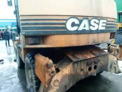 Case. Экскаватор колёсный CASE 788