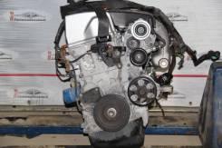 Двигатель в сборе. Honda Accord, CL7, CM1 Honda Accord Tourer Двигатели: K20A, K20A6, K24A3