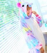 Пижамы–кигуруми. 42, 46, 48, 52. Под заказ