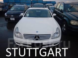 Mercedes-Benz CLS-Class. 219, 113 967