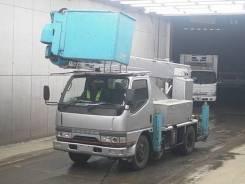 Mitsubishi Canter. Mitsubishi canter, 4 560куб. см., 15м. Под заказ