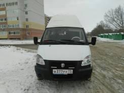 ГАЗ ГАЗель Бизнес. Продается Газель Луидор, 2 700 куб. см., 14 мест