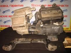 Корпус вентилятора отопителя Mazda Atenza