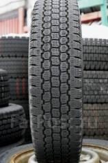 Bridgestone Blizzak W965. Всесезонные, износ: 20%, 1 шт