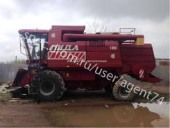 Лидагропроммаш Лида-1300. Комбайн зерноуборочный «Лида-1300», 2013 (Стоит в Оренбурге) не