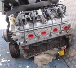 Двигатель в сборе. Cadillac STS Cadillac SRX Cadillac Escalade, GMT900, GMT, K2 Cadillac CTS Двигатели: LF1, LY7, LFX, LFW, LH2, LZ1, L92, L94, LSA, L...