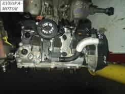Двигатель (ДВС) CDA/BZB на VW Passat объем 1.8 л. turbo