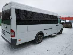 Mercedes-Benz Sprinter 411 CDI. Сдам в долгосрочную аренду автобус Sprinter Classic 411CDI 20 мест., 2 200 куб. см., 20 мест