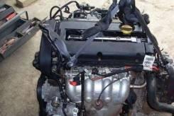 Двигатель ДВС контрактный 1.8 л. Z18XER на Опель