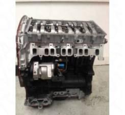Двигатель ДВС на Форд Мондео