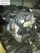 Двигатель (ДВС) на Ford Focus объем 1.6 SHDA 2008 г.