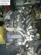 Двигатель (ДВС) на Ford C-MAX объем 1.6 SHDA 2008 г.