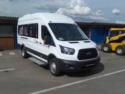 Ford Transit. Форд Транзит Туристический автобус 17+1, 2 200куб. см., 17 мест