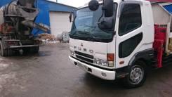 Mitsubishi Fuso. Продается грузовик мицубиси фусо, 8 200 куб. см., 11 980 кг.