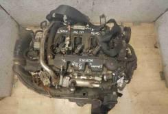 Двигатель ДВС Ford Mondeo 2.0 TDCi (qxba, qxbb) Б/У