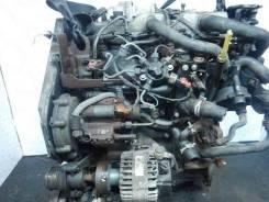 Двигатель ДВС Ford Focus 1.8 TDCi (kkda ) Б/У