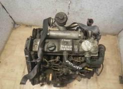 Двигатель ДВС Ford Focus 1.8 TDCi (ffda) Б/У