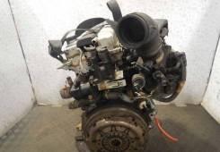 Двигатель ДВС Ford Focus 2.0 (alda) Б/У
