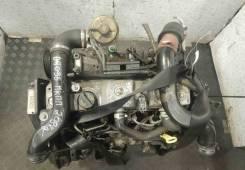 Двигатель ДВС Ford Focus 1.8 TDCi (F9DA, ) Б/У