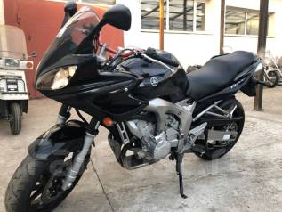 Yamaha FZ. 600 куб. см., исправен, птс, без пробега. Под заказ