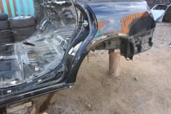 Крыло заднее левое Subaru Legacy BP5 EJ20X
