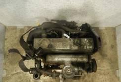Двигатель ДВС Ford Focus 1.8 Turbo Di (C9DA) Б/У