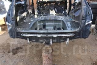 Панель кузова. Subaru Legacy, BP5, BP9, BPE, BPH Двигатели: EJ203, EJ204, EJ20X, EJ20Y, EJ253, EJ255, EJ30D