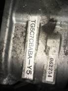 АКПП. Subaru Legacy, BL5