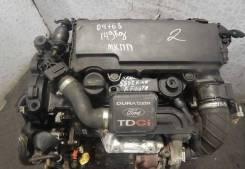 Двигатель ДВС Ford Fiesta 1.4 TDCi (F6JA ) Б/У