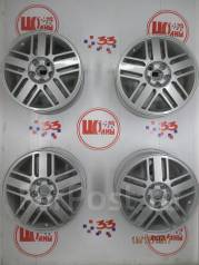 Ford. 6.5x16, 5x108.00, ET52.5, ЦО 63,3мм.