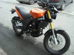 ABM X-moto. 200 куб. см., исправен, птс, без пробега