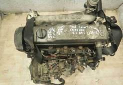 Двигатель ДВС Ford Escort 1.8 Turbo D (RVA) Б/У