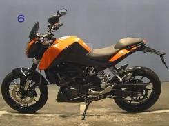 KTM 200 Duke. 200 куб. см., исправен, птс, без пробега. Под заказ
