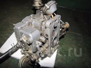 Карбюратор. Toyota: Lite Ace, Cressida, Crown, ToyoAce, Hiace, Model-F, Dyna, Hilux Pick Up, Hilux Двигатель 3Y