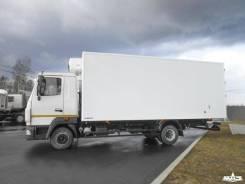 МАЗ 4371P2-440. Изотермический фургон на шасси МАЗ 4371Р2-440-000, 3 500куб. см., 5 600кг.