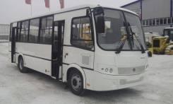 ПАЗ 3204. 12-04 Вектор 21/60 мест двс ЯМЗ - дизель, 4 433 куб. см., 60 мест