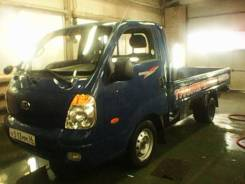 Kia Bongo III. Продается грузовик КИА Бонго3, 2 900куб. см., 1 200кг., 4x2
