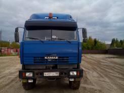 Камаз 44108. Продам седельный тягач Камаз, 1 000 куб. см., 20 000 кг.