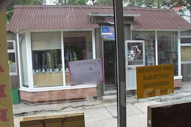 Продается торговый павильон, возле Универсама на 2-й речке. Улица Русская 46 стр. 5, р-н Вторая речка, 35 кв.м. Вид из окна
