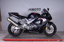 Honda CBR 929RR. 929 куб. см., птс, без пробега