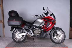 Honda XL 1000V Varadero. 996 куб. см., птс, без пробега