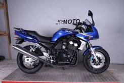 Yamaha FZS 600. 599 куб. см., птс, без пробега