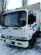 Hyundai HD120. Продаётся грузовик Hyundai HD 120 рефрижератор 2011 г., 6 600 куб. см., 7 000 кг.