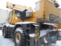 Grove RT890E. Продается кран , 1 000 куб. см., 60 000 кг., 1 м.